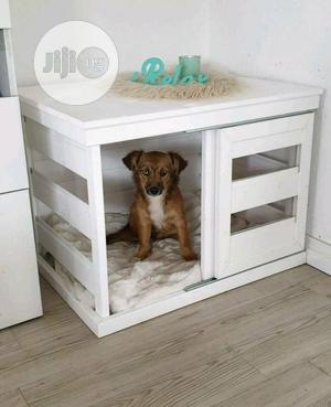 Dog Cage For Sale | Pet's Accessories for sale in Abuja (FCT) State, Wuse 2