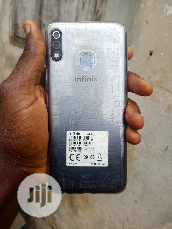 Archive: Infinix Hot 8 Lite 32 GB