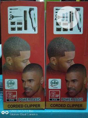 Gts Corded Clipper   Tools & Accessories for sale in Lagos State, Ikeja