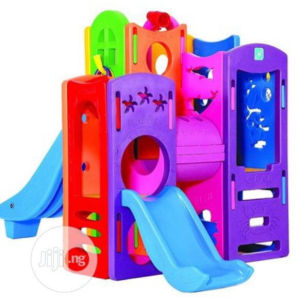 Children's Complete Play Pen