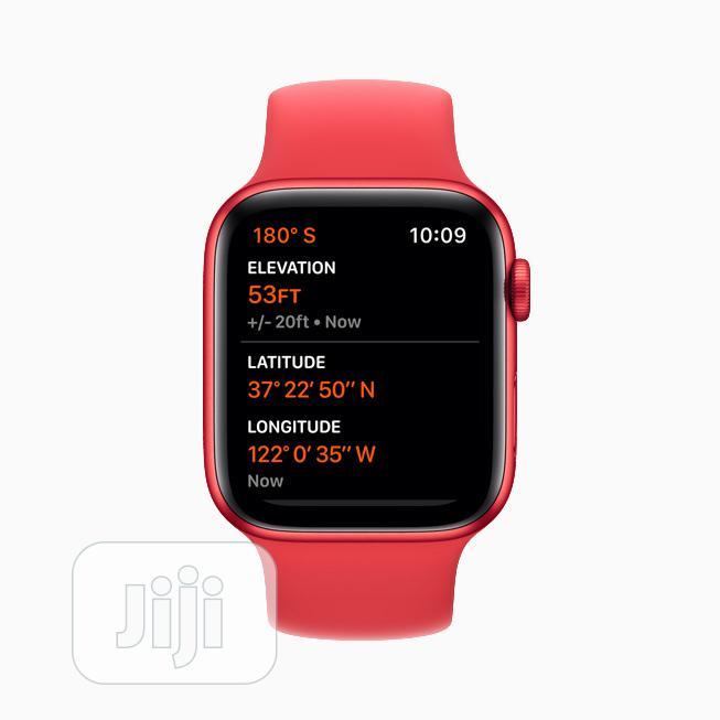 Apple Iwatch Series 6