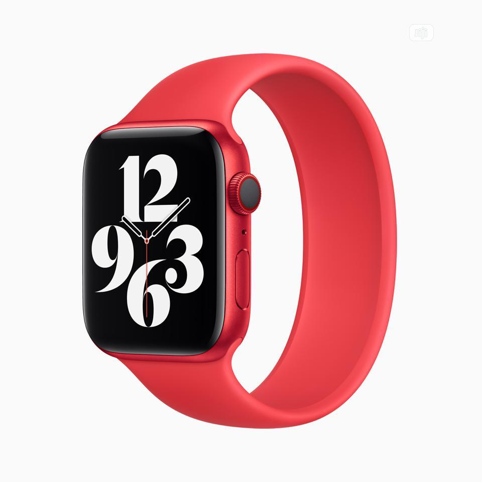 Apple Iwatch Series 6   Smart Watches & Trackers for sale in Ikeja, Lagos State, Nigeria