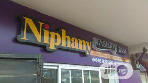 Signage Led Light   Manufacturing Services for sale in Osun State, Ife