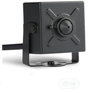 Outdoor 2mp AHD Mini Hidden Spy Cable Camera | Security & Surveillance for sale in Lagos State, Ikeja