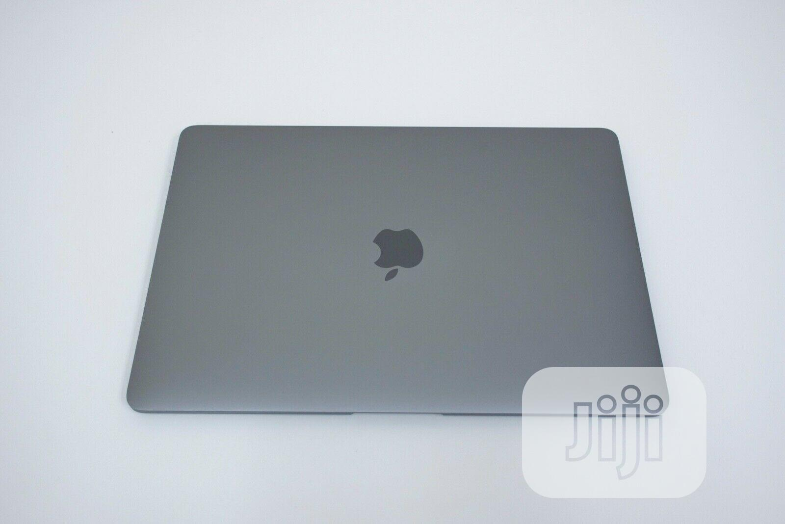 New Laptop Apple MacBook Air 8GB Intel Core i5 SSD 256GB | Laptops & Computers for sale in Ikeja, Lagos State, Nigeria