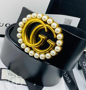 Gucci's Designer's Belts For Men | Clothing Accessories for sale in Lagos State, Ajah