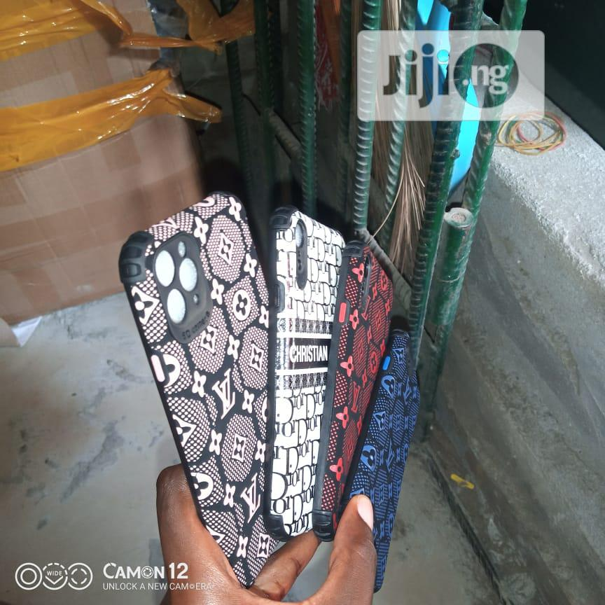 Lv Pouch For iPhones | Accessories for Mobile Phones & Tablets for sale in Ojo, Lagos State, Nigeria