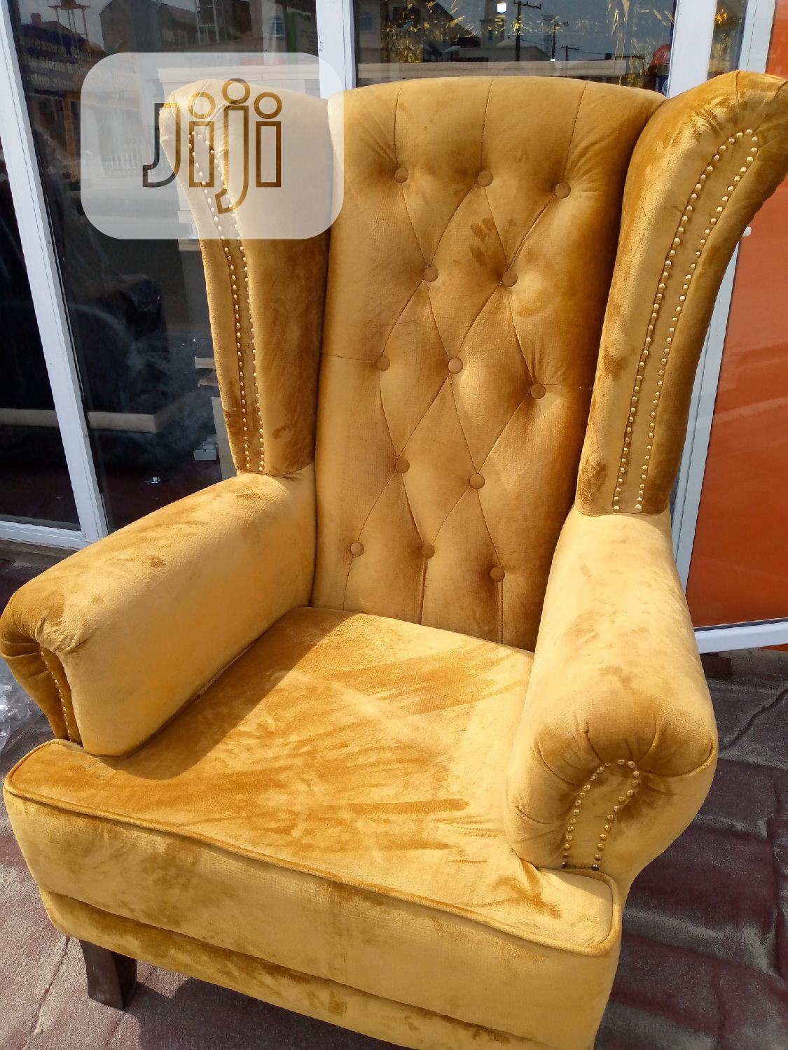 Console Chair..... | Furniture for sale in Ajah, Lagos State, Nigeria