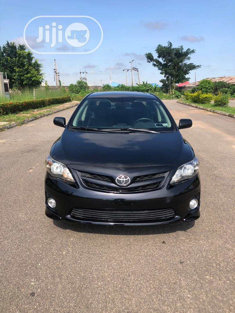 Archive Toyota Corolla 2013 Black In Gudu Cars Onawole Patrick Jiji Ng For Sale In Gudu Buy Cars From Onawole Patrick On Jiji Ng
