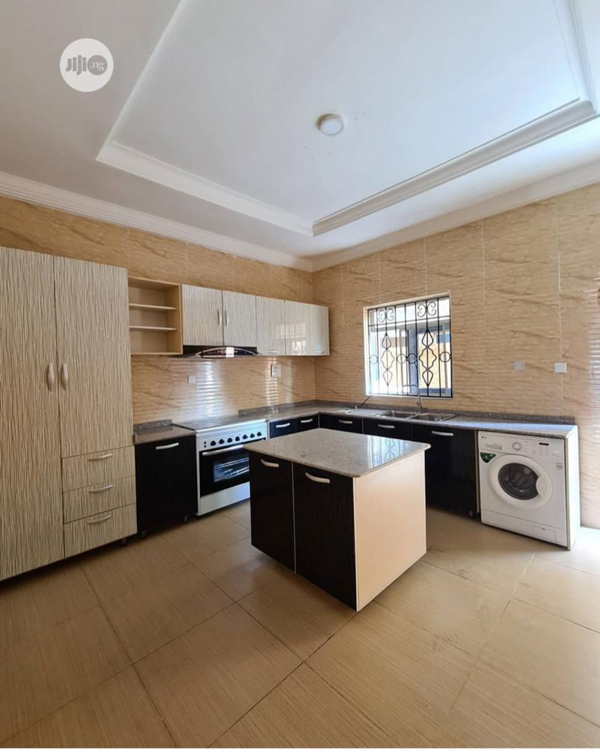4 Bedroom Terrace Duplex By The 2nd Toll Gate,Lekki Phase 2 | Houses & Apartments For Sale for sale in Lekki Phase 2, Lekki, Nigeria