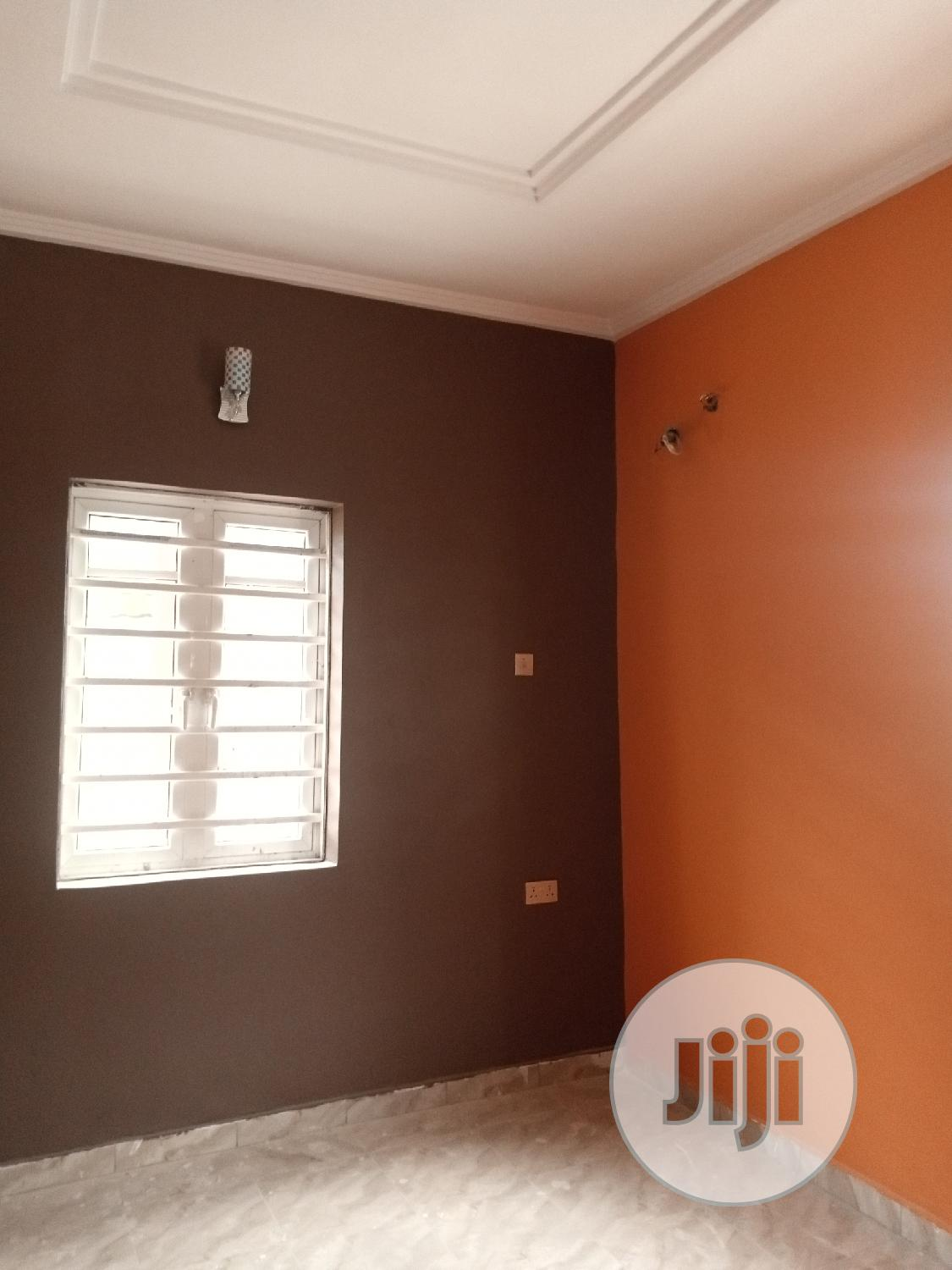 Archive: Newly Built Standard 2 Bedroom Flat At Greenfield Estate