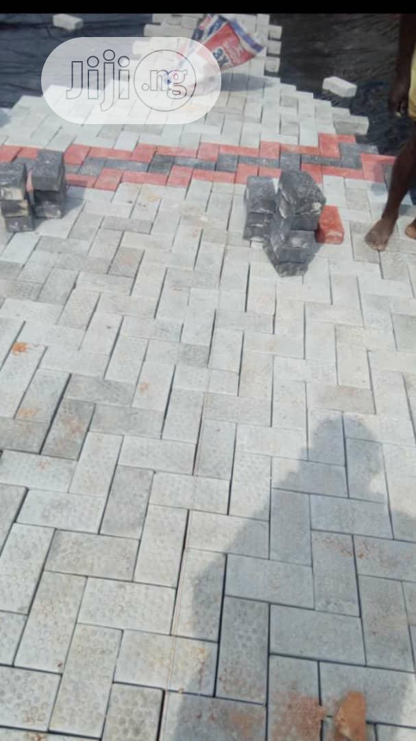 Interlocking | Building Materials for sale in Egor, Edo State, Nigeria