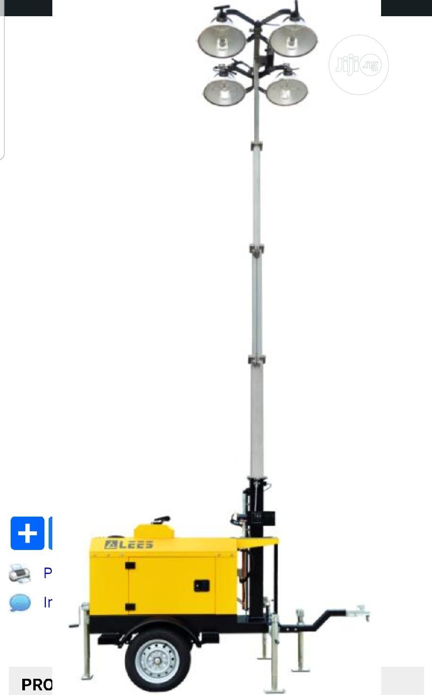 Tower Light(LEES LTY-V7)