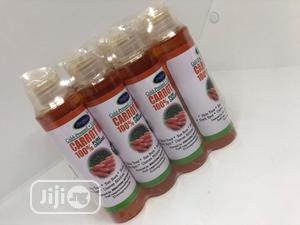 Carrot Oil for Skin Tone Each 100ml   Skin Care for sale in Lagos State, Amuwo-Odofin