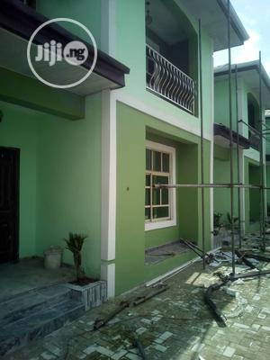 3 Bedroom Terrace Duplex With Modern Ammenities   Houses & Apartments For Sale for sale in Rivers State, Port-Harcourt
