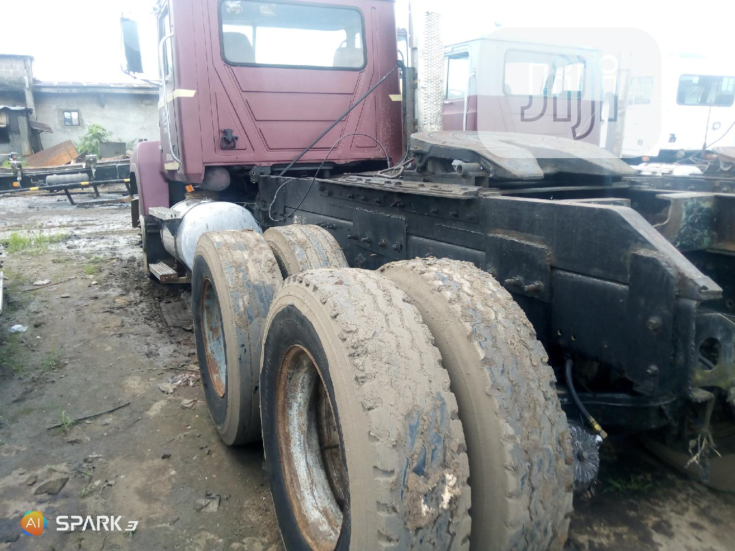 Standard Mack C H Tractor | Heavy Equipment for sale in Aba South, Abia State, Nigeria