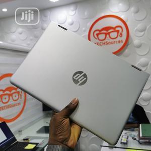 Laptop HP Pavilion X360 14 8GB Intel Pentium SSD 256GB | Laptops & Computers for sale in Lagos State, Ikeja