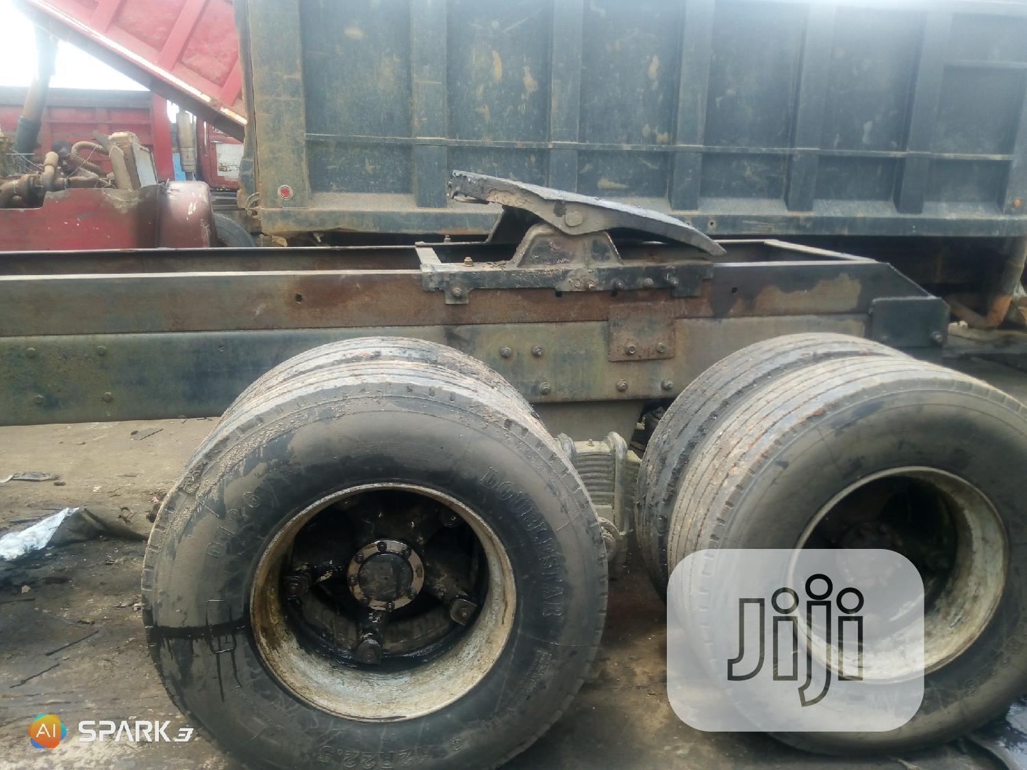 Standard Mack Tractor 2013 | Heavy Equipment for sale in Aba South, Abia State, Nigeria