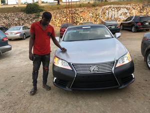 Toyota Camry 2007 Upgraded to Lexus Face   Vehicle Parts & Accessories for sale in Lagos State, Mushin