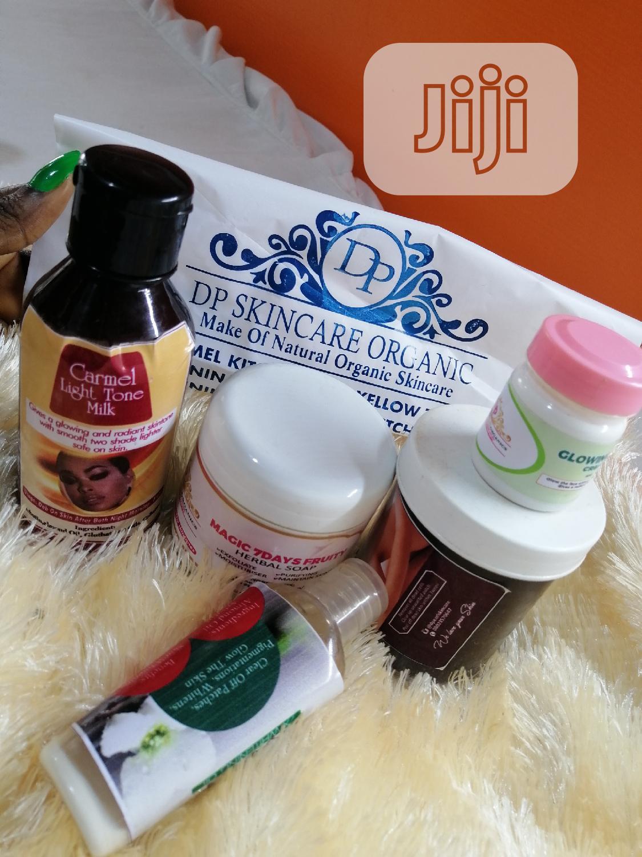 Strong Light Caramel Sets In Isolo Skin Care Dpearl Skincare Dpearl Organics Jiji Ng For Sale In Isolo Buy Skin Care From Dpearl Skincare Dpearl Organics On Jiji Ng