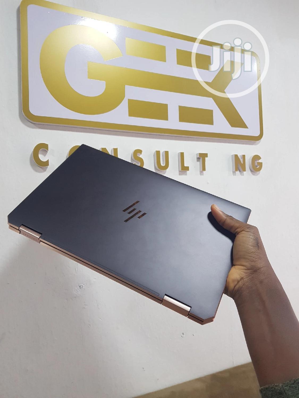 Archive: Laptop HP Spectre 13 16GB Intel Core i7 SSD 1T