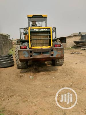 5 Tons Nigerian Used Payloader for Sale | Heavy Equipment for sale in Lagos State, Alimosho