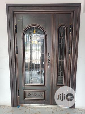 German Copper Door-in-door | Doors for sale in Lagos State, Orile