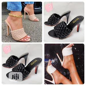 Quality Italian Laddies Designer Palm   Shoes for sale in Lagos State, Surulere