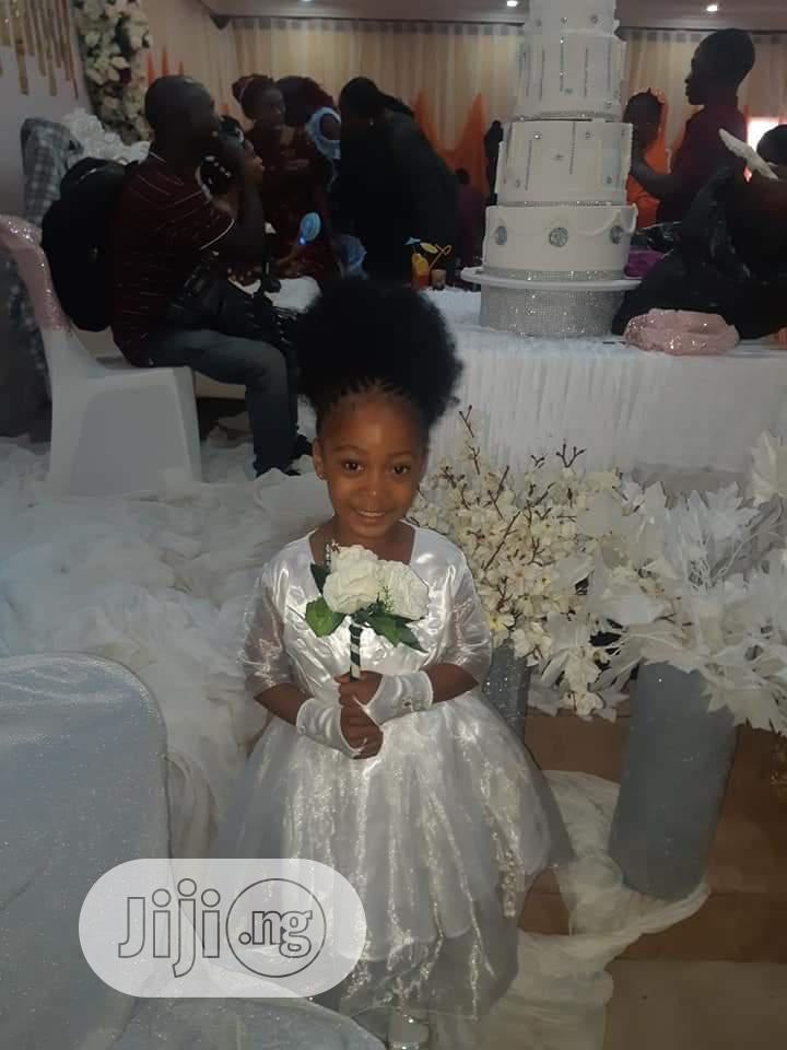 Archive: Little Bride