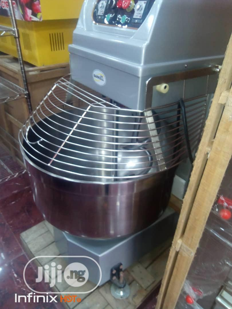 25 Litres Commercial Spiral Mixer | Restaurant & Catering Equipment for sale in Ojo, Lagos State, Nigeria