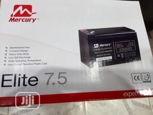 Mercury Ups Battery 7ah/12v | Computer Hardware for sale in Lagos State, Ikeja