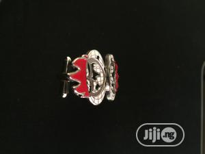 Cufflinks (Customized) | Clothing Accessories for sale in Edo State, Benin City