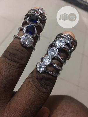 Lot Of Engagement Rings   Wedding Wear & Accessories for sale in Lagos State, Isolo