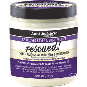 Aunt Jackie's Grapeseed Style And Shine Recipes Rescued | Hair Beauty for sale in Abuja (FCT) State, Gwarinpa