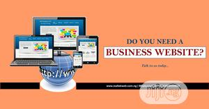 Need a Website? Talk to US   Computer & IT Services for sale in Lagos State, Amuwo-Odofin