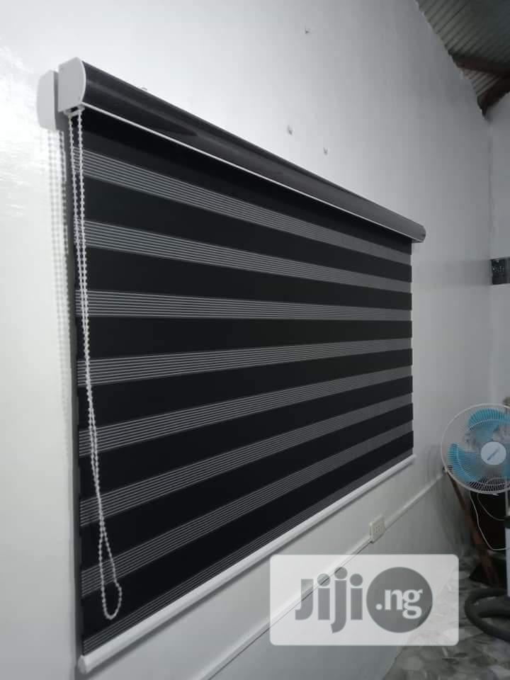 Window Blinds Day And Night | Home Accessories for sale in Akure, Ondo State, Nigeria