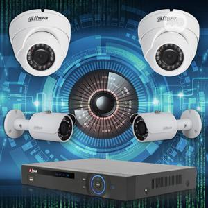 CCTV Surveillance Camera | Security & Surveillance for sale in Lagos State, Ajah