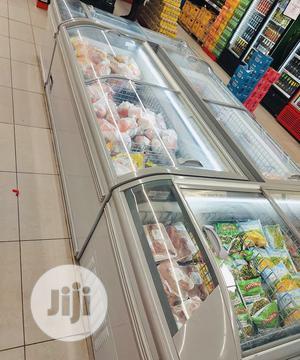 Island Freezer   Store Equipment for sale in Delta State, Ugheli
