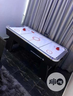 Air Hockey Table ( Sport Craft ) | Sports Equipment for sale in Lagos State, Lekki