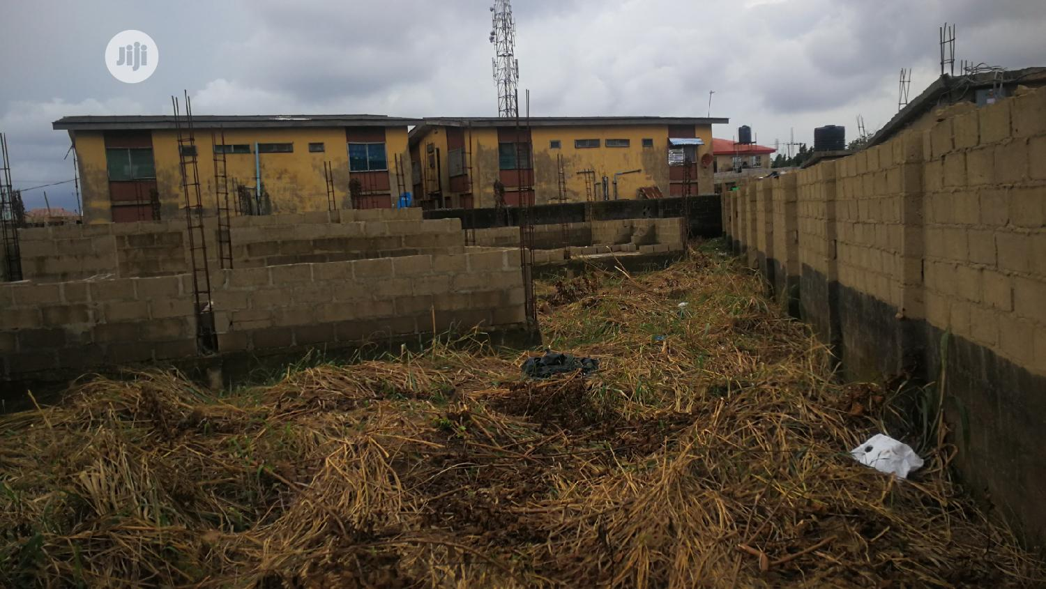 850sqm Land Available for Sale | Land & Plots For Sale for sale in Ifako-Ijaiye, Lagos State, Nigeria