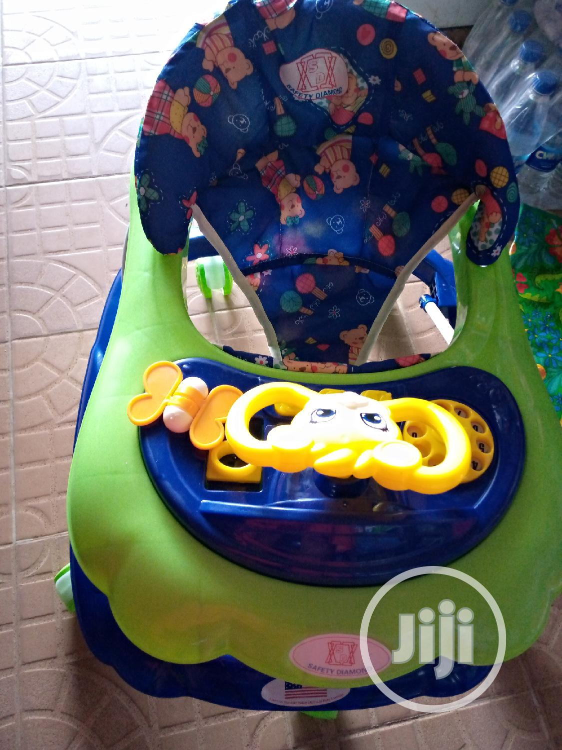 Baby Walkers | Children's Gear & Safety for sale in Ifako-Ijaiye, Lagos State, Nigeria