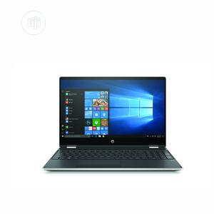 New Laptop HP Pavilion X360 8GB Intel Core I7 HDD 1T | Laptops & Computers for sale in Lagos State, Ikeja