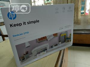 HP Deskjet Printer   Printers & Scanners for sale in Lagos State, Ikeja