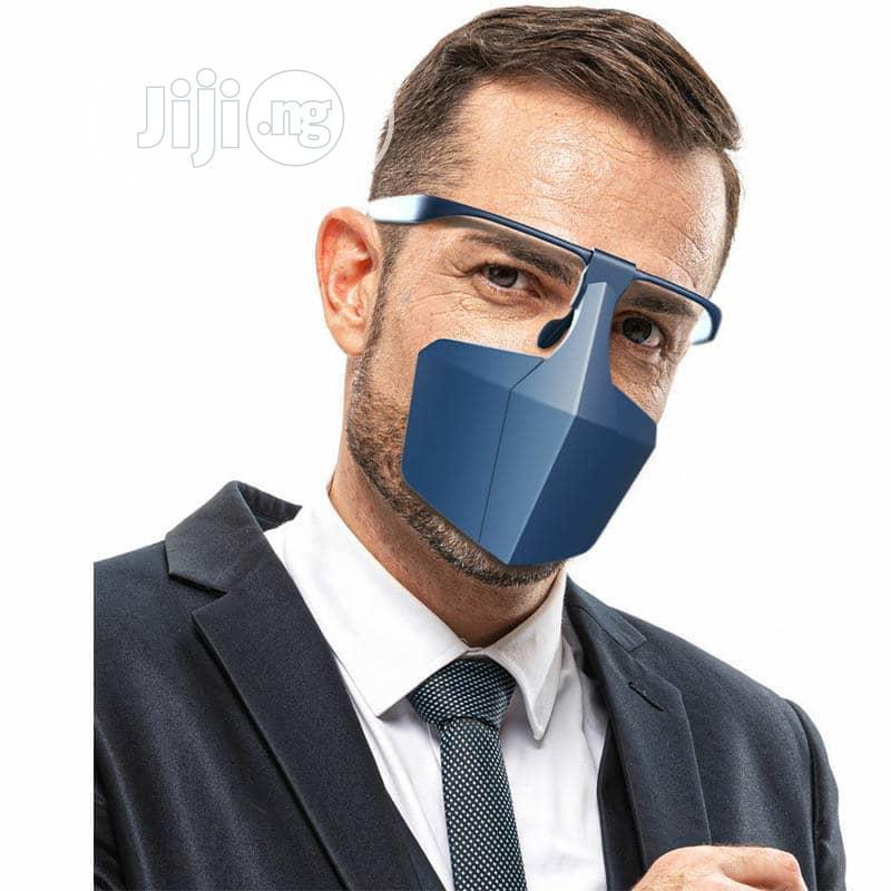 Fashionable Reusable Facemask