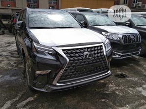 New Lexus GX 2020 460 Base Black | Cars for sale in Lagos State, Apapa
