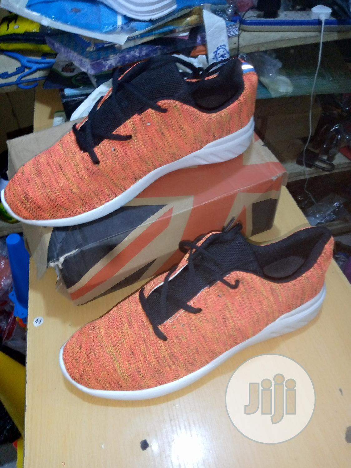 Canvas Shoe | Shoes for sale in Abule Egba, Lagos State, Nigeria