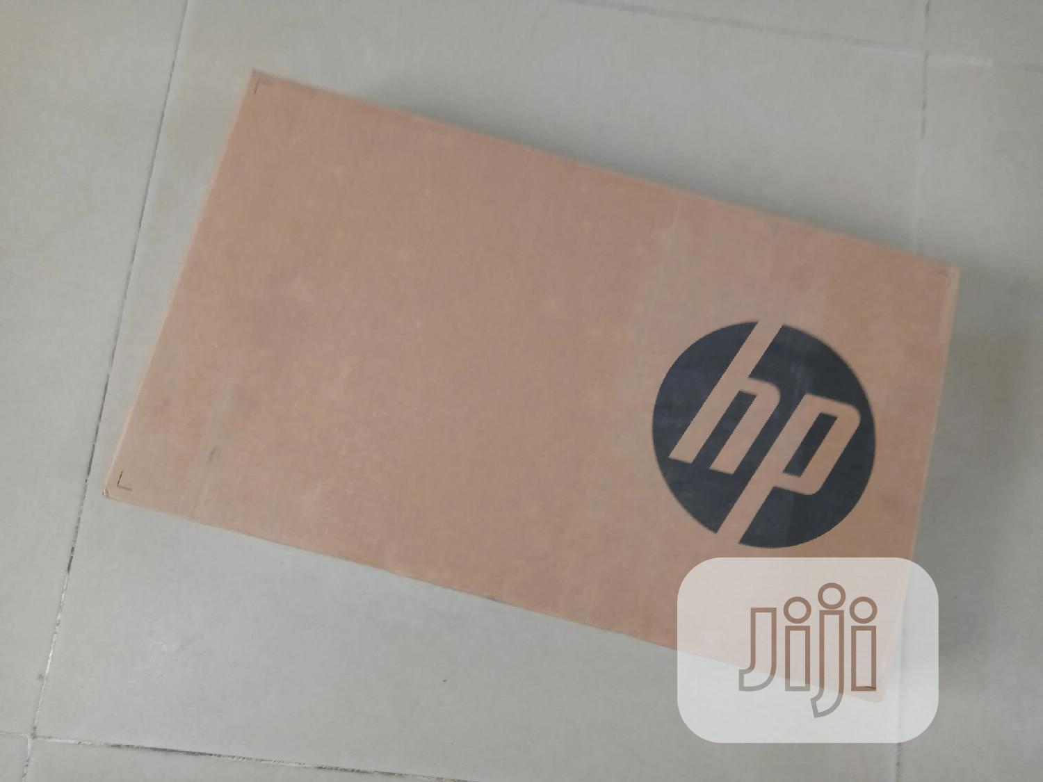 Archive: New Laptop HP Pavilion X360 8GB Intel Core i5 HDD 1T