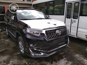New Toyota Land Cruiser Prado 2020 Black | Cars for sale in Lagos State, Apapa