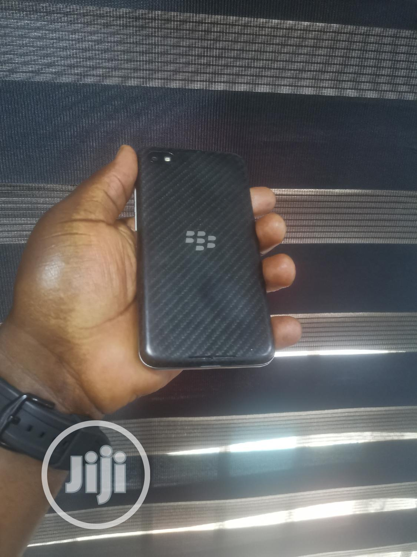 BlackBerry Z30 16 GB Black   Mobile Phones for sale in Ikeja, Lagos State, Nigeria