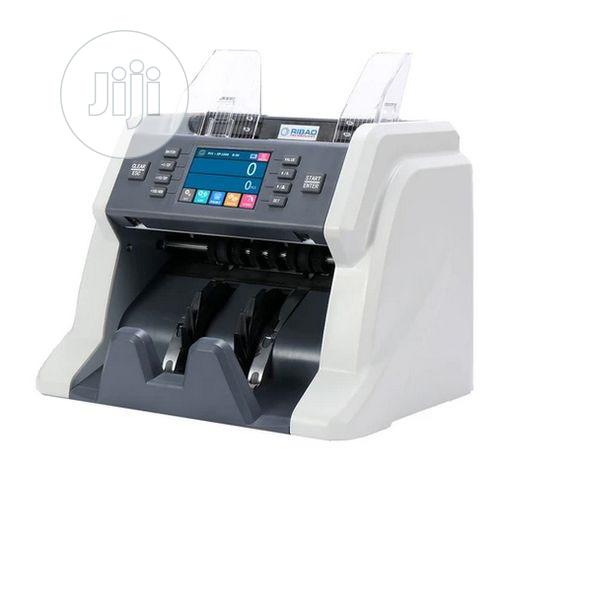 Ribao BC-55 Mixed Denomination Bill Cou | Store Equipment for sale in Amuwo-Odofin, Lagos State, Nigeria